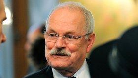 Nejhloupější slovenskou celebritou je prezident Gašparovič: Přečtěte si jeho hlody!