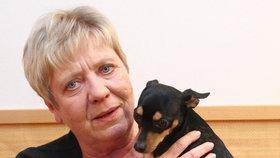 Hvězda Ulice Obermaierová: Spolykala jsem prášky, chtěla jsem umřít!