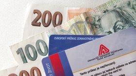 Úraz na sjezdovce? Kartička pojištěnce nestačí! Zranění v zahraničí vyjde i na statisíce!