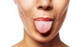Trápí vás zápach z úst? Může za to váš jazyk!