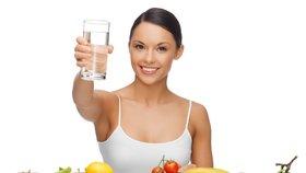 Jarní detox organismu: 4 rady, jak to nepřehnat!
