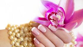 Krása gelových nehtů: Víte, že mohou způsobit rakovinu?