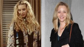 Phoebe to přehnala s plastikou: Vyžehleným obličejem děsí