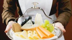 Fakta a mýty o sýrech: Co o nich možná nevíte