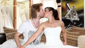 Bývalá moderátorka Snídaně s Novou je těhotná! Proč zmizela do Německa?