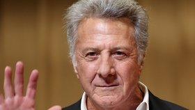 Dustin Hoffman: Rakovina a náhlá operace!
