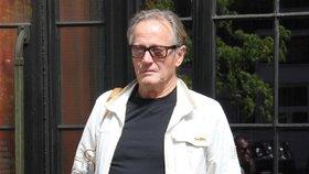 Smutná zpráva! Peter Fonda (79) na Febiofest nedorazí. Zradilo ho zdraví!