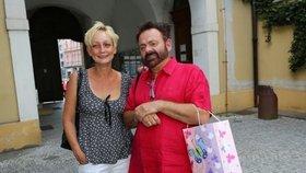 Manželka Upíra Krejčího: Banální operace ji málem stála život!