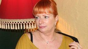 """""""Babeta"""" Štěpánová v exekuci: Dluží prachy, přitom bere 90 tisíc měsíčně!"""