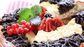 Svatomartinské koláče a plněné rohlíčky: Zlatý hřeb vašeho hodování