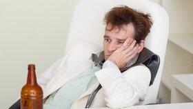 Konec hrozným kocovinám? Vědec vymyslel pilulku, která splní váš sen!
