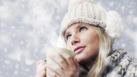 7 nejhorších zimních jídel. Oříšky mají skoro tolik energie jako máslo