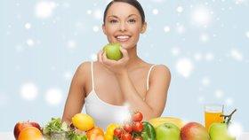 7 dietních triků na zimu, abyste přes Vánoce nepřibrali ani kilo!