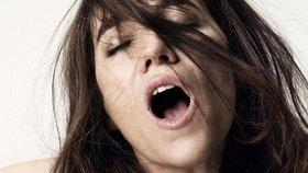 Nymfomanka Charlotte Gainsbourg o své roli: Musela jsem zoufale brečet, křičet, co to jen šlo