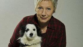 Dana Syslová (68): Prkotiny dávno neřeším!
