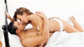 Sexuální biorytmus: Kdy zažijete nejdivočejší sex a kdy nejlepší orgasmus?