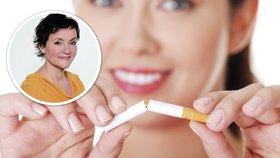 Zpověď redaktorky: 14 dní nekouřím a manžel prosí, ať si zapálím!