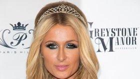 Trapas! Paris Hilton si spletla Robbieho s Robinem Williamsem!