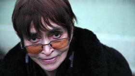 Vzteklá režisérka Věra Chytilová (†85): 8 věcí, které jste o ní nevěděli!