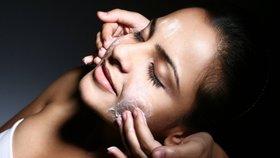 Jarní detox pleti: Pijte a vyměňte kosmetiku!