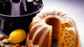 Nejlepší bábovky s ovocem: Skvělé k snídani i odpolední kávě