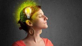 Umí Rak číst myšlenky? A které znamení má největší fantazii? Poznejte své superschopnosti!