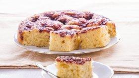 Oslaďte si víkend: Jediněčné tvarohové koláče a dezerty