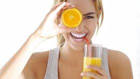 Které vitaminy a minerály vám chybí? Zjistíte to snadno podle těchto příznaků!