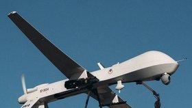 O jeden výcvikový tábor Al-Káidy méně: Bezpilotní letoun zabil 30 teroristů!