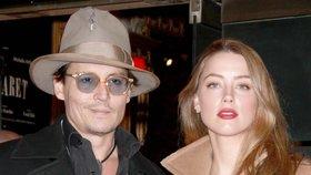 Johnny Depp se prý tajně oženil: Obřad doma, mejdan na soukromém ostrově