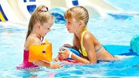Kam s dětmi na Den dětí? Akce pořádají Zoo i Aquaparky!