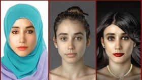 Ideál ženské krásy ze všech koutů světa: V čem se liší?