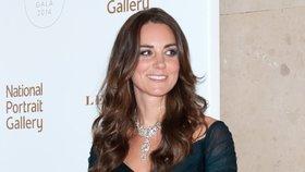 Letní líčení podle celebrit: Vsaďte na přirozenost, jako Kate!