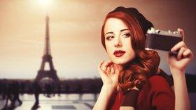 Odhalily jsme tajemství krásy Francouzek!