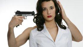 Čtenářka Adéla: Zamilovala jsem se do vraha!