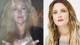 Sestra herečky Drew Barrymore: Sebevražda před narozeninami!