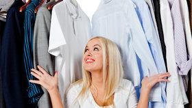 5 módních kousků, které můžete ukrást svému partnerovi ze skříně!
