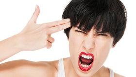 10 jídel, díky kterým už nikdy nebudete před menstruací protivná