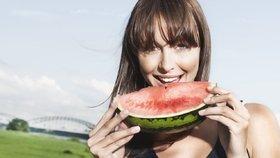 Jak nakrájet meloun snadno a rychle? Naučíme vás to!
