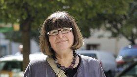 Smutná Uršula Kluková (77): Vnoučata mít nebudu, syn na to nemá!