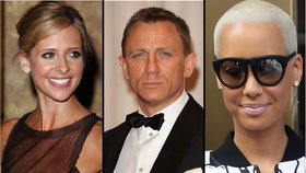 Celebrity, které nemůžou vystát Kim Kardashian a její rodinu!