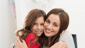 Macechou snadno a rychle: 7 věcí, které jsem se naučila od své nevlastní matky