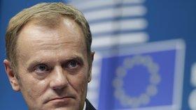 Evropa má nového »prezidenta«: Stane se jím Donald Tusk!
