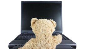 Muž z Klatovska si na profil uložil dětské porno: Hrozí mu dva roky vězení