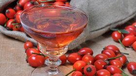 Jak využít podzimní plody? Udělejte si likér!