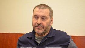 Policie zatkla chomutovského soudce: Pustil z vězení exsenátora Nováka