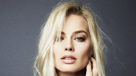 Styl podle celebrit: Džínový model podle herečky Margot Robbie