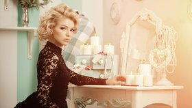6 tipů, jak i v levném oblečení vypadat luxusně!