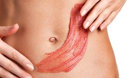 Test tělových peelingů: Nejlepší na každý den i pro citlivou pokožku