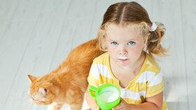 Levný a zdravější kefír: Vyrobte si ho doma sami!